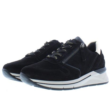 Gabor 76.588.67 schwarz Sneakers Sneakers