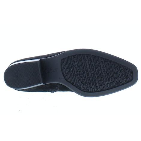 Gabor 76.672.47 schwarz Laarzen Laarzen