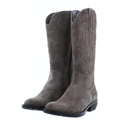 Giga 3501 marrone Booties en laarzen Booties en laarzen