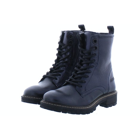 Giga 3525 navy Booties Booties