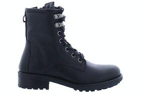 Giga 3531 black Meisjesschoenen Booties