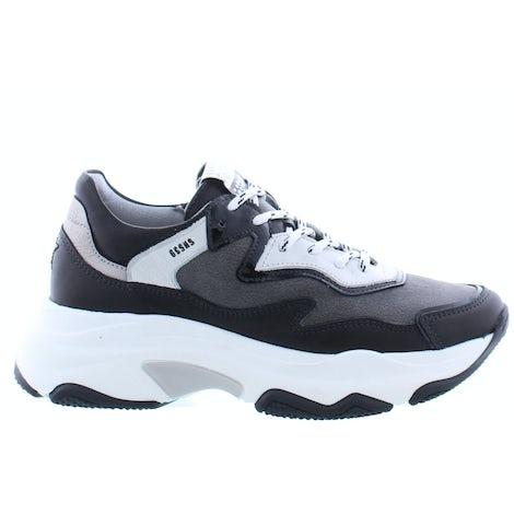 Giga 3590 black preto Sneakers Sneakers
