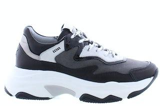 Giga 3590 black preto Meisjesschoenen Sneakers