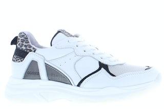 Giga 3666 A11A21 white bla Meisjesschoenen Sneakers