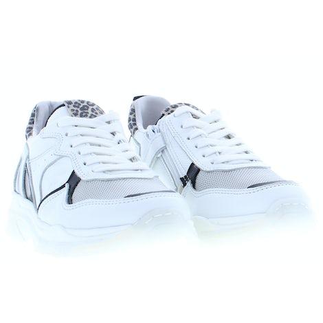 Giga 3666 A11A21 white bla Sneakers Sneakers