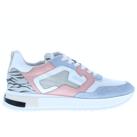 Giga 3672 F46A11 tequila Sneakers Sneakers