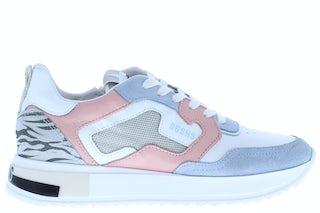 Giga 3672 F46A11 tequila Meisjesschoenen Sneakers