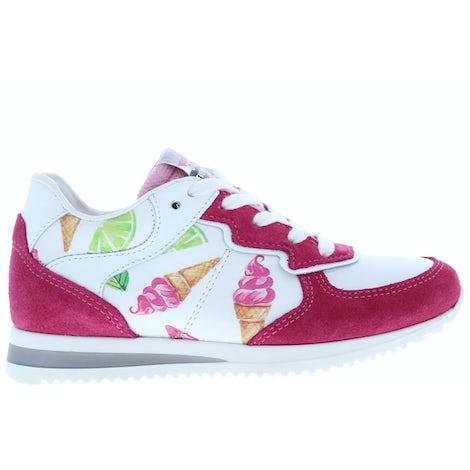 Giga 3675 F28A11 bouganvil Sneakers Sneakers