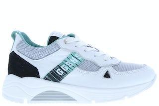 Giga 3680 A11F36 white val Meisjesschoenen Sneakers