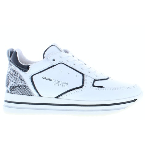 Giga 3686 A11L17 white Sneakers Sneakers