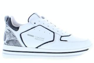 Giga 3686 A11L17 white Meisjesschoenen Sneakers