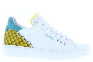 Giga 3700 A11A29 white sal Meisjesschoenen Sneakers