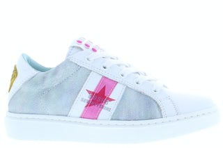 Giga 3702 A11H28 white Meisjesschoenen Sneakers