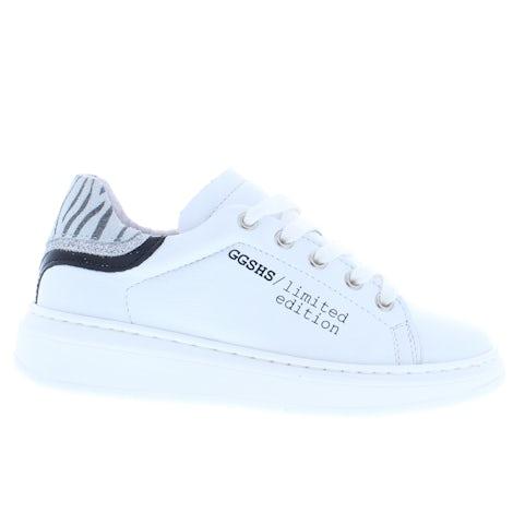 Giga 3706 A11M49 white zeb Sneakers Sneakers