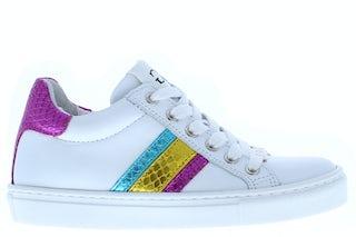 Giga 3719 A11M30 whiyte pi Meisjesschoenen Sneakers
