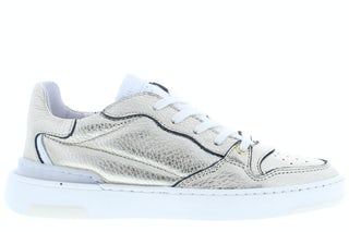 Giga 3740 K34B12 argento Meisjesschoenen Sneakers