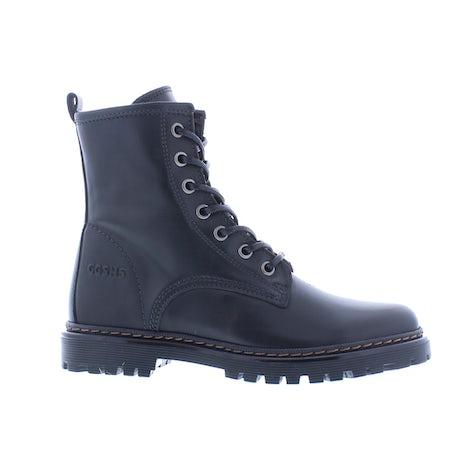 Giga G3775 black Booties Booties