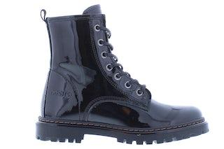Giga G3775 black Meisjesschoenen Booties