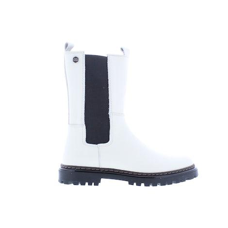 Giga G3777-W5 white Booties Booties