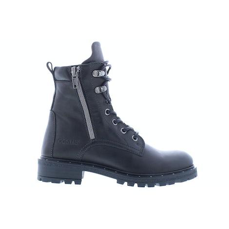 Giga G3780 black Booties Booties