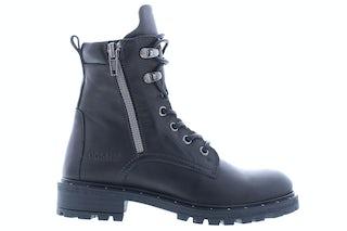 Giga G3780 black Meisjesschoenen Booties
