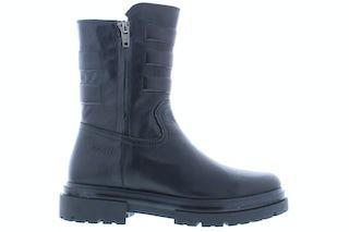 Giga G3790 black Meisjesschoenen Booties