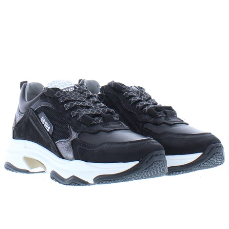 Giga G3830 black Sneakers Sneakers
