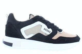 Giga G3836 black rose Meisjesschoenen Sneakers
