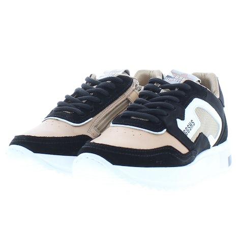 Giga G3836 black rose Sneakers Sneakers