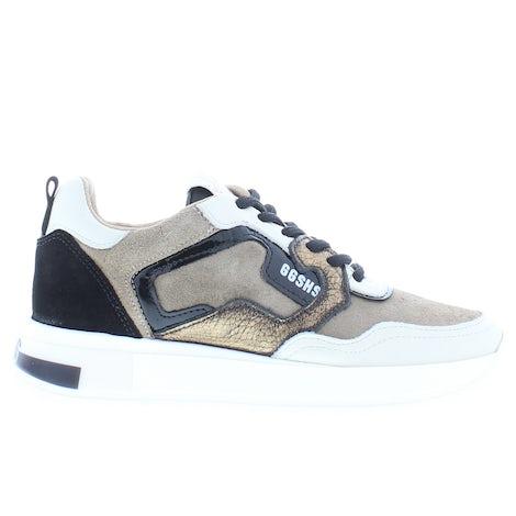 Giga G3836 star white Sneakers Sneakers
