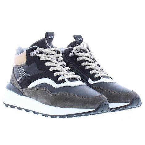 Giga G3846 night black Sneakers Sneakers