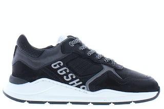 Giga G3850 black Jongensschoenen Sneakers