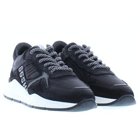Giga G3850 black Sneakers Sneakers