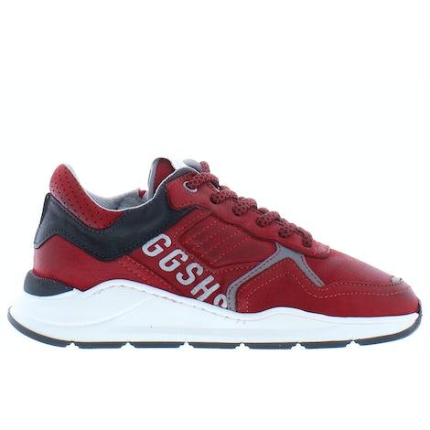 Giga G3850 red Sneakers Sneakers