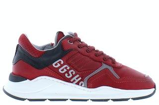 Giga G3850 red Jongensschoenen Sneakers