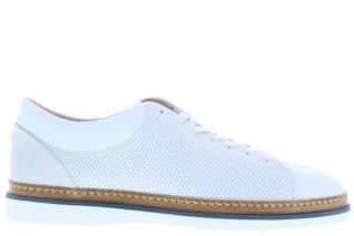 Giorgio 05717 bianco Herenschoenen Sneakers
