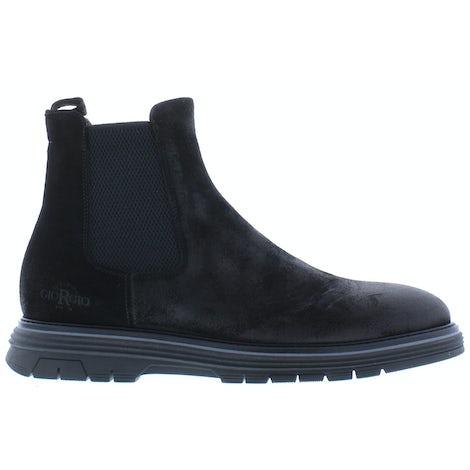Giorgio 10105/01 nero Boots Boots