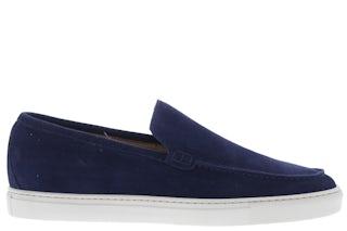 Giorgio 13744 501 blu H. loafer