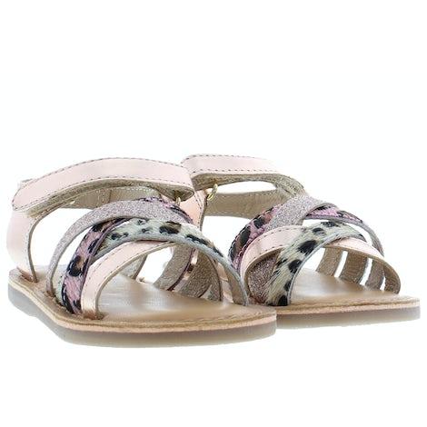 Gios Eppo 63193 copper Sandalen en slippers Sandalen en slippers