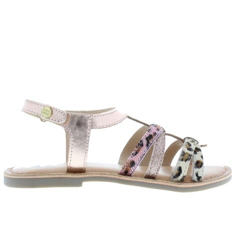 Gios Eppo 63197 copper Sandalen en slippers Sandalen en slippers