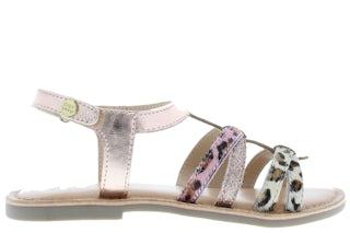 Gios Eppo 63197 copper Meisjesschoenen Sandalen en slippers