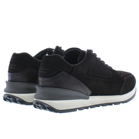 Greve 7258.01 3031 dark brown Sneakers Sneakers