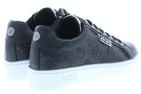 Guess Banque FL7BAN black Damesschoenen Sneakers