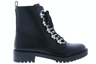 Guess Hinlee FL7HIE black Damesschoenen Booties