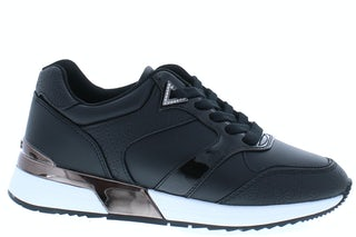 Guess Motiv FL7MOV black Damesschoenen Sneakers