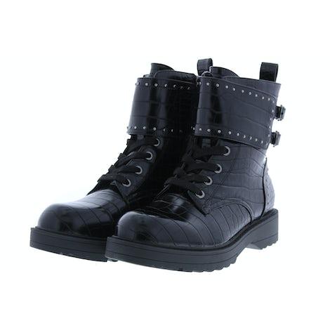 Guess Wanda FL7WAM black Booties Booties