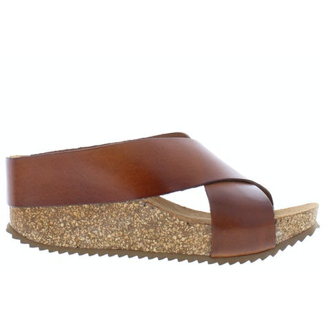 HEE 21084 cuero Slippers Slippers