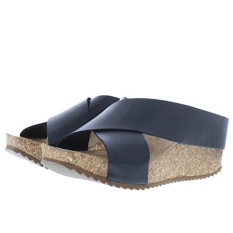HEE 21084 negro Slippers Slippers
