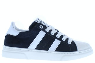 HIP 1261 d. blue Jongensschoenen Sneakers
