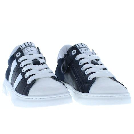 HIP 1261 d. blue Sneakers Sneakers